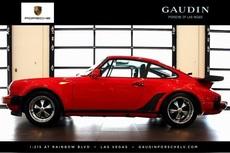 1987 911 turbo 930