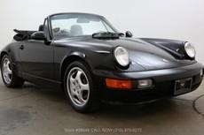 1993 964 carrera 2 cabriolet