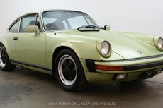 1978 911sc coupe