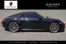 2015 911 carrera 4s