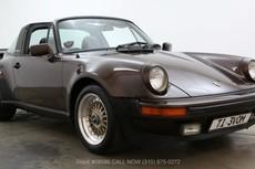 1980 911sc targa