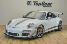 2011 porsche gt3 rs 4 0 6 speed