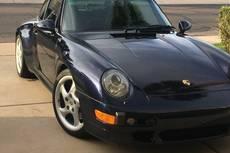 1996 993 c4s