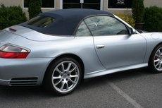 2004 c4s cabriolet