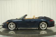 2013 911 2dr cabriolet carrera