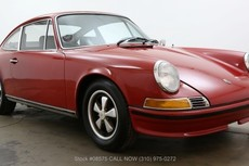1970 911s coupe