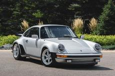 1979 911 turbo 2dr coupe turbo