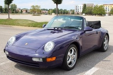 1995 911 carrera 4