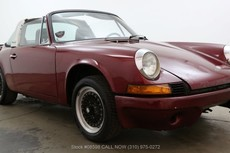 1973 911s targa