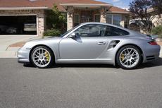 2012 997 2 turbo s