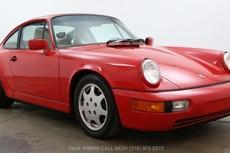 1990 964 carrera 2
