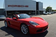 2017 718 boxster roadster 1