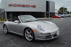2007 911 2dr cabriolet carrera s 1