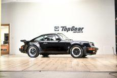 1986 porsche 930 turbo 1