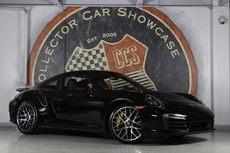 2015 911 turbo s 1