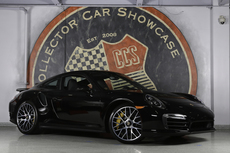 2015 911 turbo s