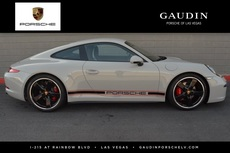 2016 911 gts