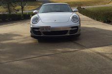 2011 porsche 911 turbo 1