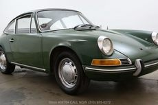 1969 912 long wheel base 1