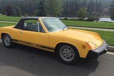 1976 porsche 914 2 0 1