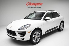 2017 porsche demo sale macan