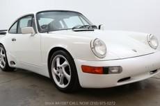 1986 911 carrera sunroof coupe