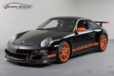 2007 997 gt3 rs