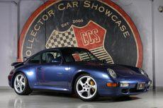 1997 carrera s coupe 1