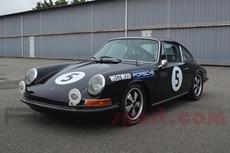 1967 911s so cal racer