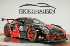2014 cayman s race car