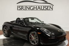 2017 boxster 718 s 1