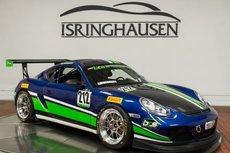 2011 cayman s race car