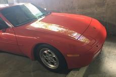 1986 951 turbo