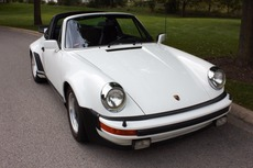 1978 911 sc factory turbo look
