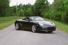 2007 boxster s 1