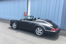 1994 speedster