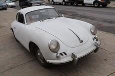 1962 356b super 90 coupe