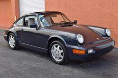 1990 911 carerra c4 1