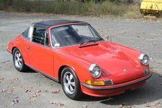1973 911e 1