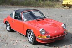 1973 911e