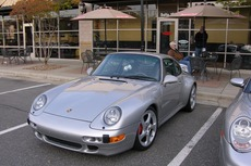 1998 911 c4s