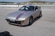 1987 944s 1