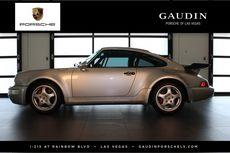 1991 911 turbo 1
