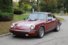 1977 911s 1
