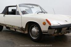 1970 914 6 targa 1