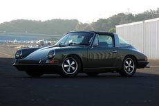 1968 porsche 911 s targa short wheel base 1