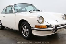1970 911e coupe 1