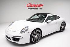 2015 porsche 911 carrera s 1
