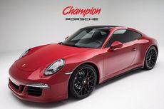 2016 porsche 911 carrera 4 gts 1