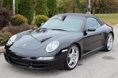2006 911 carrera s 1